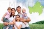 Ежемесячная денежная выплата при рождении (усыновлении) третьего ребенка